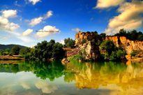 Ngắm vẻ đẹp mê hồn của đồi Tà Pạ ở An Giang