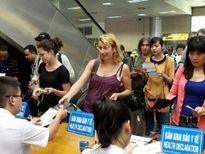 Đơn giản hóa thủ tục nhập cảnh: 'Cú hích' với du lịch Việt Nam