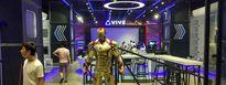 HTC mở quán Cafe Thực Tế Ảo tại Thâm Quyến - Trung Quốc