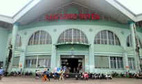 An Giang: Tiểu thương phản đối di dời chợ Long Xuyên