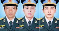 Chủ tịch nước tặng Huân chương Bảo vệ Tổ quốc cho 3 phi công hi sinh