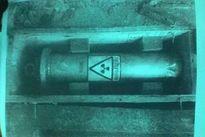 Chế tạo thiết bị phân tích liều phóng xạ tích lũy của môi trường có bức xạ hạt nhân