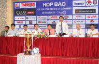 Tuyên chiến với bóng đá 'bẩn' ở VCK giải U21 quốc gia