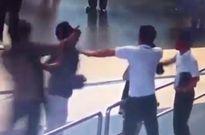 Dân mạng tìm kiếm 'soái ca' giải cứu nhân viên hàng không bị hành hung