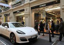 Giới siêu giàu chi hàng trăm tỷ USD mua siêu xe
