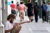 Người nghèo ở Italy ngày càng 'trẻ' hơn