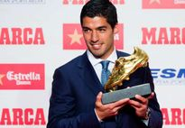 Suarez: 'Quả bóng vàng là giải thưởng thiếu công bằng'