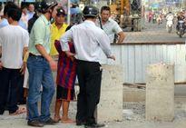 Vụ hố ga 'nuốt người' ở Sài Gòn: Cần xử lý hình sự