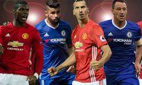 'Gia Cát Dự' Chelsea vs MU: Mourinho khóc hận trước Conte