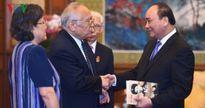 Trung Quốc xuất bản sách về 'Lưỡng quốc tướng quân' Nguyễn Sơn