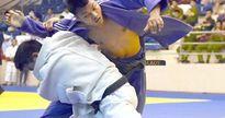 Sắp khởi tranh Giải judo quốc tế Việt Nam 2016