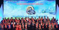 Công ty CP Phân bón Bình Điền: Tiếp tục đồng hành cùng Nông dân Việt Nam xuất sắc