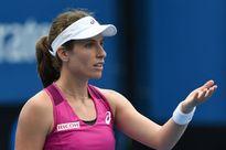 Konta mất suất dự WTA Finals