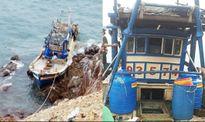 Mối thù vặt khiến người làm công sát hại chủ trên biển