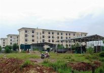 Trường Đại học gần 1.000 ha biến thành nơi kinh doanh?(!)