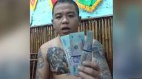Khởi tố, bắt tạm giam 'thánh chửi' Dương Minh Tuyển