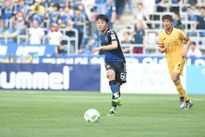 Xuân Trường đá chính, Incheon United có chiến thắng 2-0 ở K.League
