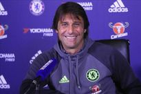 Conte muốn vượt qua cái bóng của Mourinho tại Chelsea
