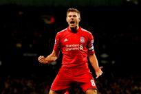 """Klopp: """"Liverpool đang đàm phán với Steven Gerrard"""""""