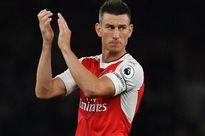 Koscielny tiết lộ điểm đến duy nhất nếu rời Arsenal