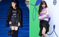Tuần lễ thời trang Seoul 2 ngày cuối: Seohyun lột xác cực 'cool', HyunA bị chê 'rẻ tiền'