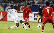 Việt Nam thắng UAE 2-0 tại Asian Cup 2007