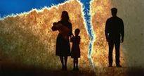Không đăng ký kết hôn, khi chia tay ai được quyền nuôi con?