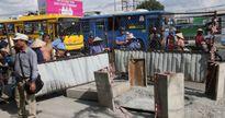Vụ chết do sập hố ga ở TP HCM: Chủ đầu tư nhận trách nhiệm
