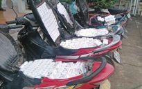 Buôn lậu thuốc lá bùng phát tại khu vực phía Nam