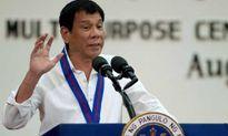 Ông Duterte cáo buộc Mỹ, TQ gây siêu bão tàn phá Philippines