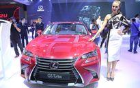 GS Turbo 2016, lối rẽ mới của Lexus tại Việt Nam