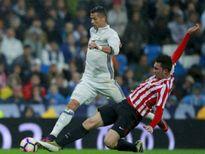 Real Madrid - Bilbao: Kép phụ thành cứu tinh