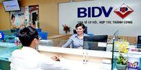 BIDV khẳng định vị thế số 1 về tổng tài sản