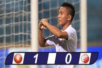 Đánh bại Bahrain, U19 Việt Nam giành vé dự U20 World Cup