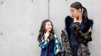 Bóc giá trang phục hàng hiệu 'chị đẹp' Lan Khuê diện tại Seoul Fashion Week