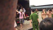 Đồng Nai: Đã tìm được gần 400 học viên cai nghiện bỏ trốn