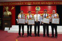 Công đoàn TCty Thuốc lá Việt Nam: Quan tâm chăm lo quyền lợi người lao động