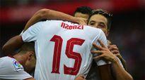 Sevilla 1-0 Atletico Madrid: Đứt mạch bất bại