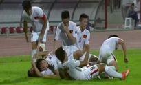Điểm tin Bóng đá sáng ngày 24/10: U19 Việt Nam làm nên lịch sử