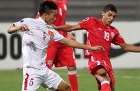 VIDEO: Việt Nam đoạt vé dự vòng chung kết U20 World Cup 2017