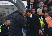 Thua Chelsea 4-0, Mourinho nhắc nhở Conte đừng sỉ nhục mình