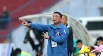 Trương Việt Hoàng ký hợp đồng với Hải Phòng