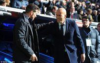 Sốc: Đội thứ 3 Atletico thâu tóm hết danh hiệu cá nhân La Liga 2015/16