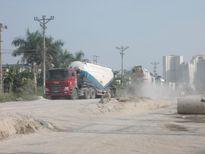 Hoài Đức, Hà Nội: Hệ lụy lâu dài từ những trạm trộn bê tông không phép