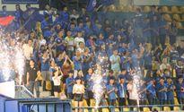 U.21 Than Quảng Ninh 1-0 U.21 Long An: Rực sáng sân Cẩm Phả