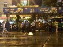 Lời khai của kẻ nổ súng ở Bến xe miền Đông bị bắt sau 2 tháng bỏ trốn