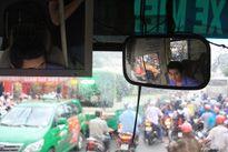 Tâm sự của những tài xế xe buýt