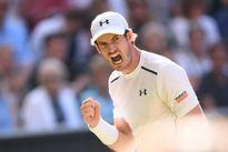 Murray soán ngôi số 1 thế giới của Djokovic trong tháng 11?