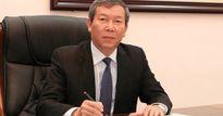 Chủ tịch hội đồng thành viên Tổng công ty ĐSVN bất ngờ xin từ chức
