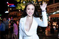 Người đẹp Việt khoe sắc cùng mốt không nội y